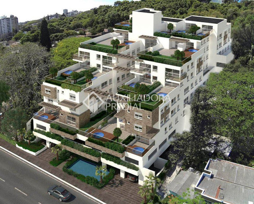 apartamento - santa tereza - ref: 246970 - v-246970