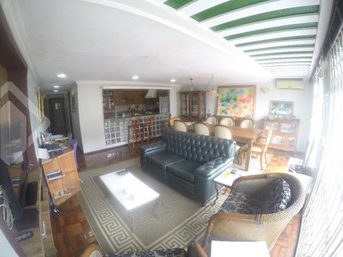 apartamento - santa tereza - ref: 43952 - v-43952