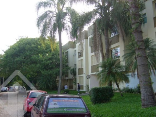 apartamento - santa tereza - ref: 49116 - v-49116
