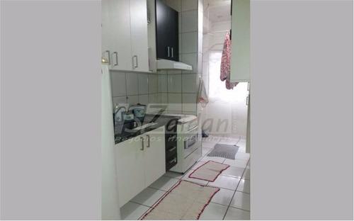 apartamento santa tereza ref 5046
