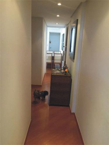 apartamento santa terezinha - 170-im405684