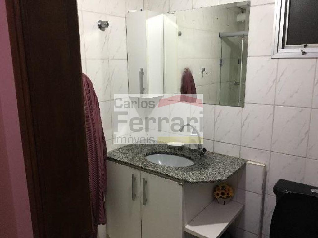 apartamento santa terezinha 2 dormitórios, 1 vaga - cf14554