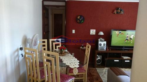 apartamento - santa terezinha - são bernardo do campo - gl37924