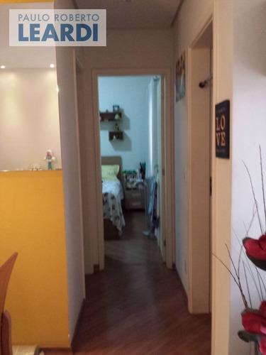 apartamento santa terezinha - são bernardo do campo - ref: 473076
