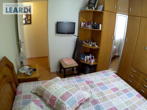 apartamento santa terezinha - são bernardo do campo - ref: 487630