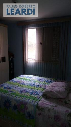 apartamento santa terezinha - são bernardo do campo - ref: 552532