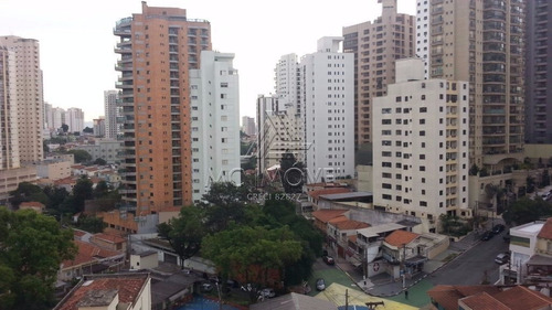 apartamento santana - l-459