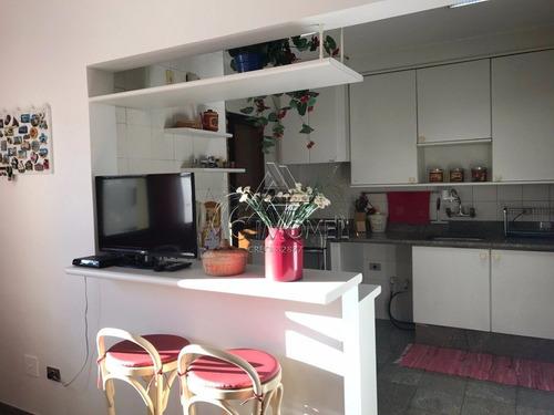 apartamento santana - l-465