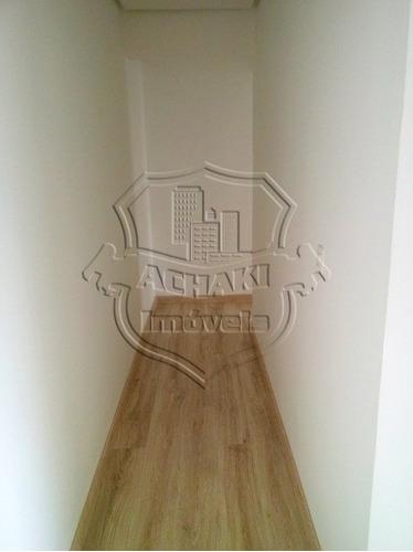 apartamento - santana - ref: 105 - v-105