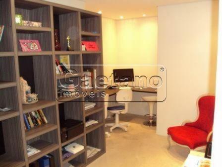 apartamento - santana - ref: 12268 - v-12268