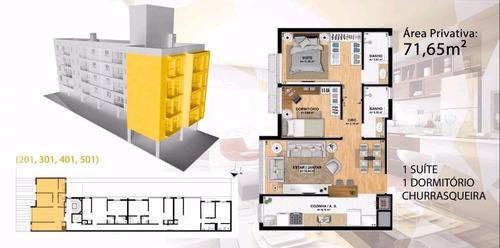 apartamento - santana - ref: 135195 - v-135195