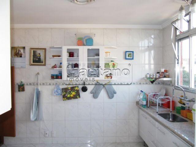 apartamento - santana - ref: 14373 - v-14373