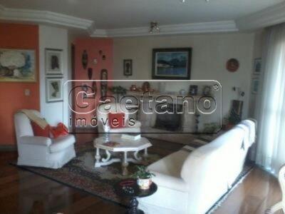 apartamento - santana - ref: 14710 - v-14710