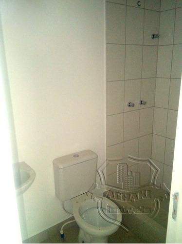 apartamento - santana - ref: 2077 - v-2077