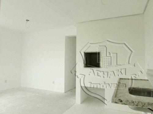 apartamento - santana - ref: 2125 - v-2125
