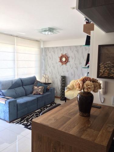 apartamento - santana - ref: 213574 - v-213574