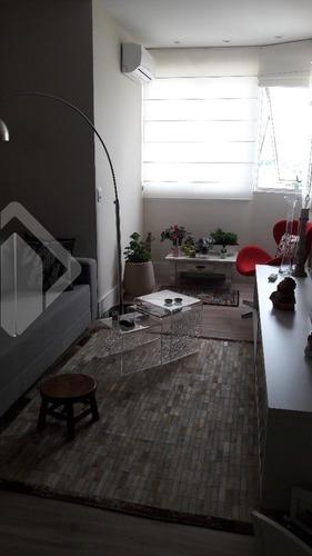 apartamento - santana - ref: 214184 - v-214184