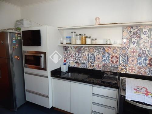 apartamento - santana - ref: 233667 - v-233667