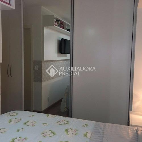 apartamento - santana - ref: 241958 - v-241958