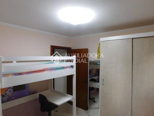 apartamento - santana - ref: 253746 - v-253746