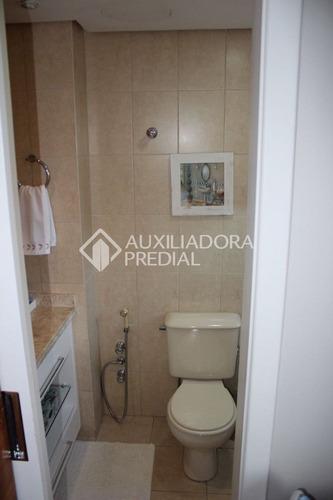 apartamento - santana - ref: 254287 - v-254287