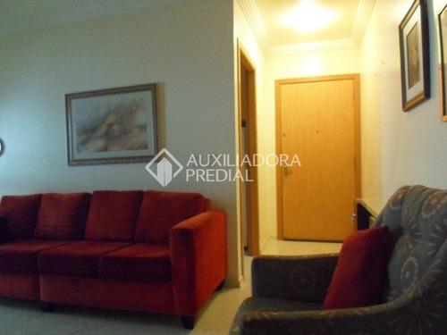 apartamento - santana - ref: 256284 - v-256284