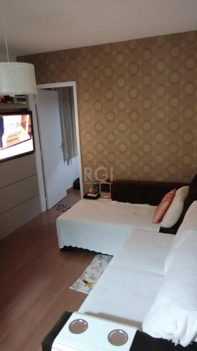 apartamento - santana - ref: 513845 - v-pj5656