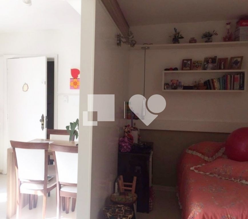 apartamento -  santana - ref: 7364 - v-261727