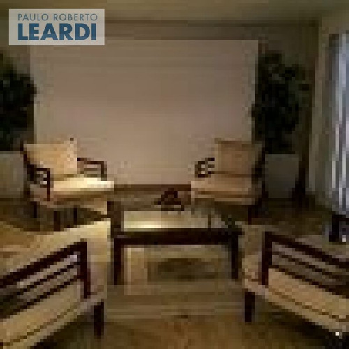 apartamento santana - são paulo - ref: 391220