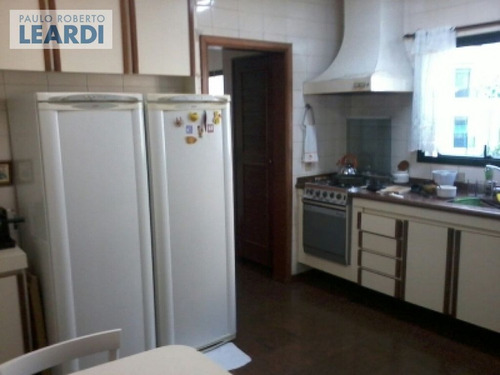 apartamento santana - são paulo - ref: 392969