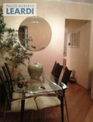 apartamento santana - são paulo - ref: 414528