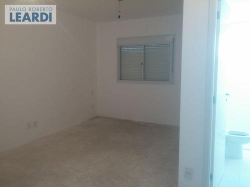 apartamento santana - são paulo - ref: 428689