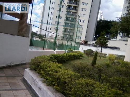 apartamento santana - são paulo - ref: 434429