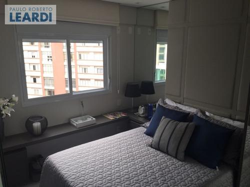 apartamento santana - são paulo - ref: 443654
