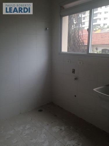 apartamento santana - são paulo - ref: 443959