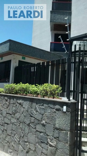 apartamento santana - são paulo - ref: 445481