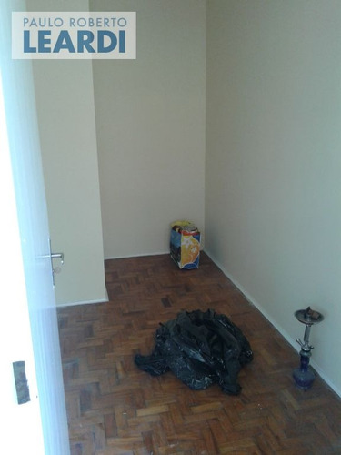apartamento santana - são paulo - ref: 454719