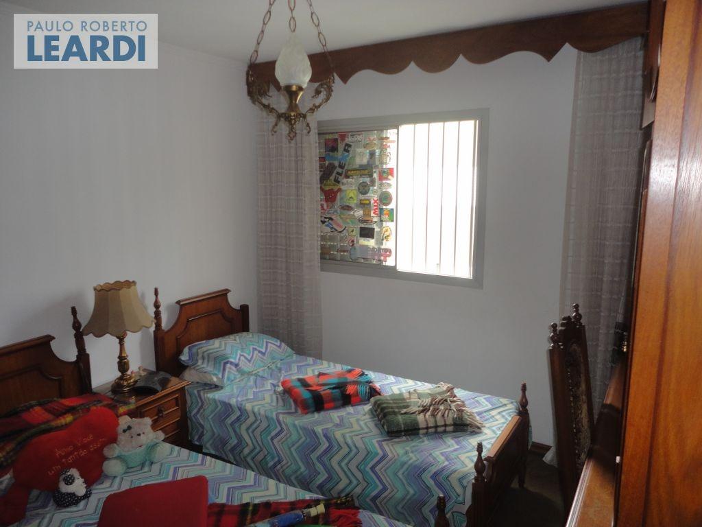 apartamento santana - são paulo - ref: 456381