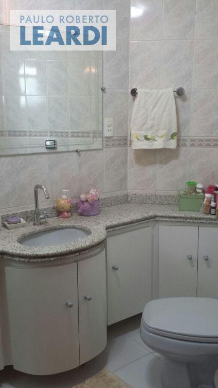 apartamento santana - são paulo - ref: 459673