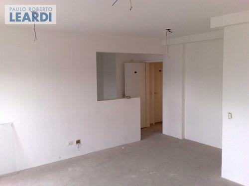 apartamento santana - são paulo - ref: 459729