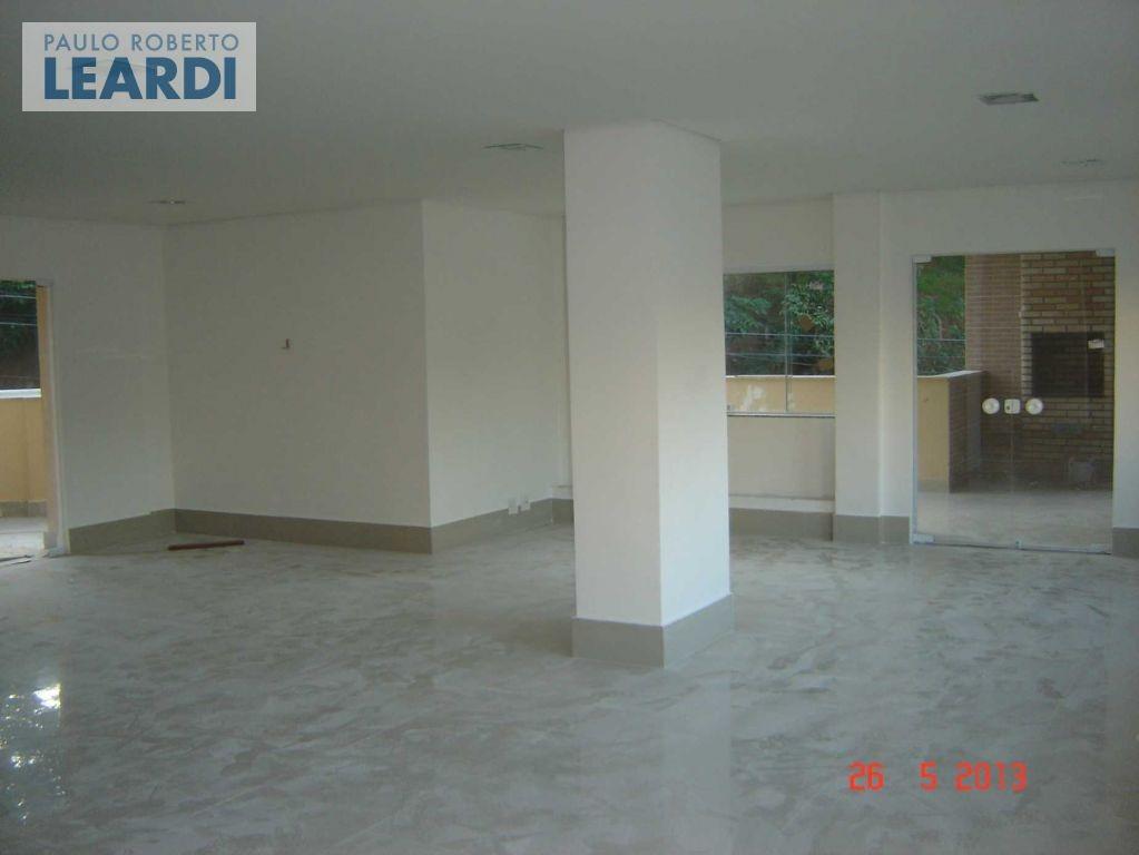 apartamento santana - são paulo - ref: 459801