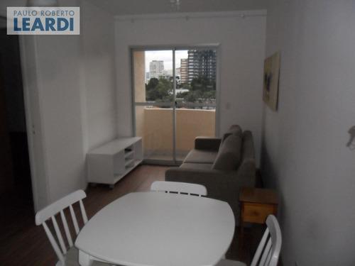 apartamento santana - são paulo - ref: 464778