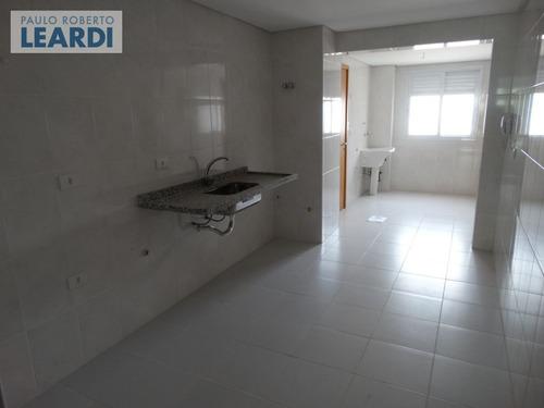 apartamento santana - são paulo - ref: 466368