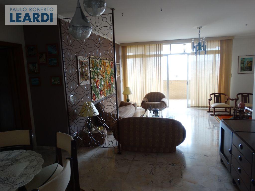 apartamento santana - são paulo - ref: 466421