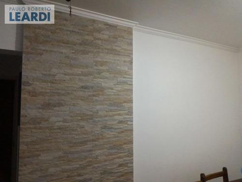 apartamento santana - são paulo - ref: 468495