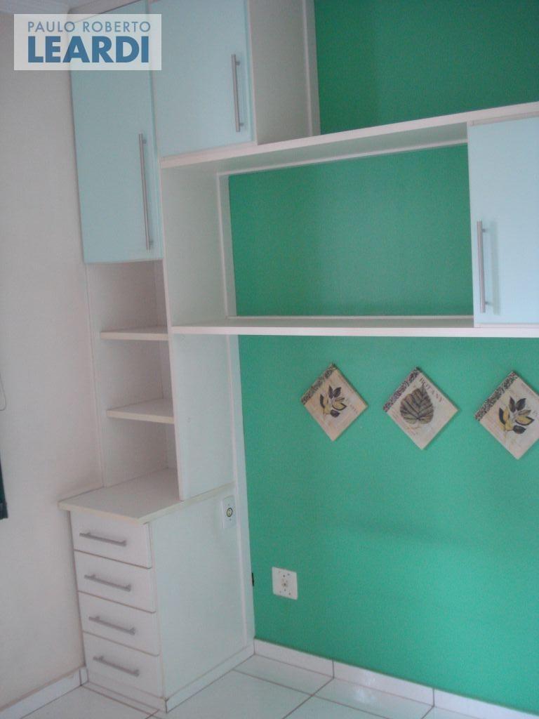 apartamento santana - são paulo - ref: 470944