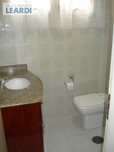 apartamento santana - são paulo - ref: 475391