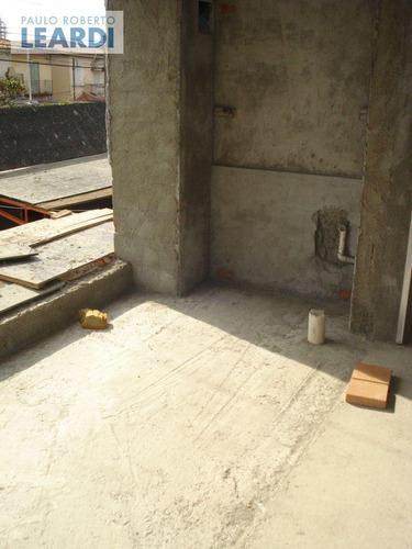 apartamento santana - são paulo - ref: 475918
