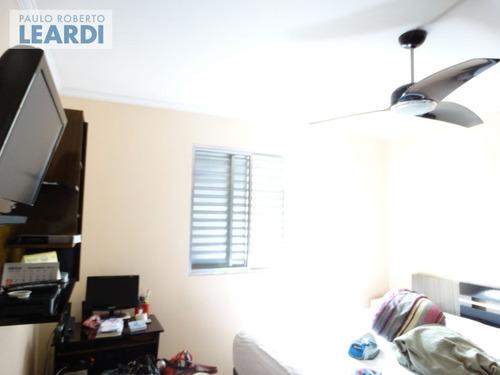 apartamento santana - são paulo - ref: 478766