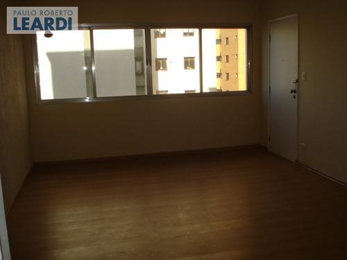 apartamento santana - são paulo - ref: 480536